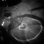 L'amour au fond du verre
