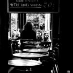 Rue de la Soif, à l'heure heureuse