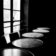 Café fermé