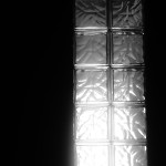 Glass of light