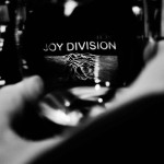 Joy-division in a glass