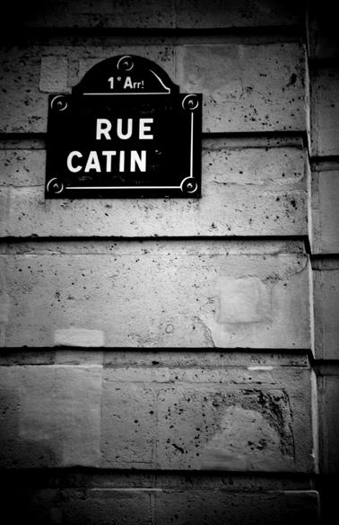 Rue Cantina