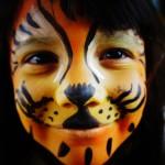 Tiger tiger !
