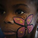 Fatoumata papillon