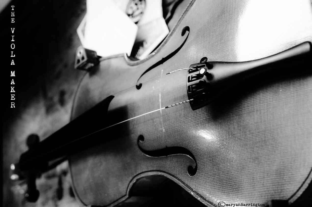 The viola maker