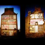 Recto/Verso de la brique