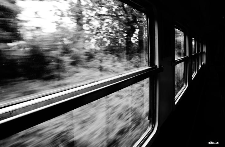 Train Story