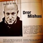 Dror M