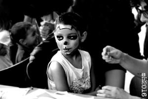 little-mask