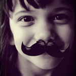 Zou Moustache