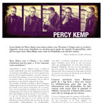 Itw Percy