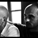 Cyril et Marin