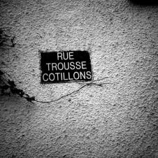 Cotillons