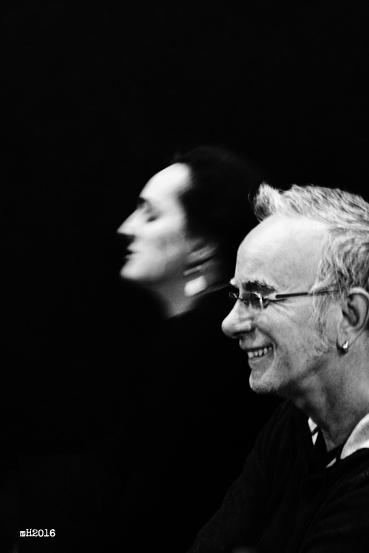 Cécile et Michel