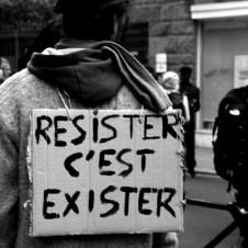 Résister