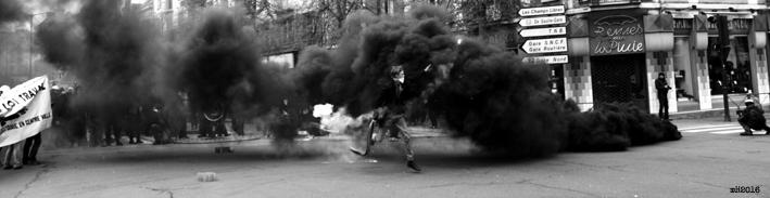 Rennes sou les bombes