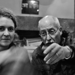 Nathalie et Andreu