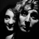 Valérie et Ines