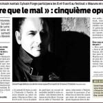 Sylvain Forge