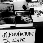 Manufacture de Livre