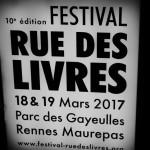 Rue des Livres
