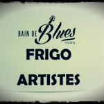Frigo Artistes