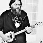 Guitar box heroe