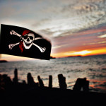 Pirate !