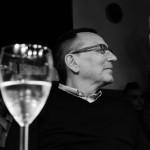 Jerome et le verre