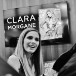Clara Morgane LoL