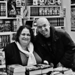 Lionel Davoust et Sylvie Miller